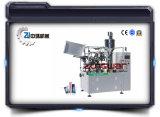 ZHF-80Z tubo de metal de la máquina de llenado y sellado