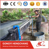 Китай низкая цена Wet Минералы встряхивания Таблица Разделение