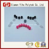 Plugues de orelha do silicone da boa qualidade da venda/Earplugs feitos sob encomenda quentes do estetoscópio