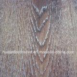 Papel decorativo del diseño del roble para la madera contrachapada y el laminado