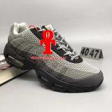 Военно-морской флот Maxes валика людей идущих ботинок Max95 людей ретро 95 ботинок спортов Og гуляя