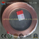 Datilografar L Copper Pipe para Air Conditioner e Refrigeration