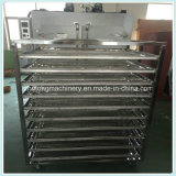 Fabricante secundário do forno do Vulcanization da borracha de silicone de China
