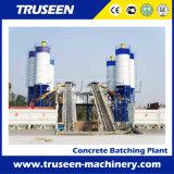 planta concreta do concreto pré-fabricado de planta de mistura da adição 180m3/H