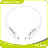Ocasional estereofónico de pouco peso para auriculares de Bluetooth do iPhone