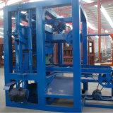 Máquina do tijolo da construção da máquina das indústrias da pequena escala Qtj4-26