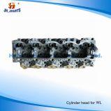 Motor-Zylinderkopf für Mazda-Horizontalebene Wlt Horizontalebene-t Wl11-10-100e/H Wl31-10-100e/H
