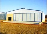 Het geprefabriceerde Pakhuis van de Structuur van het Staal (kxd-SSW1053)