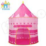 ليّنة قطر نوع خيش لعبة خيمة خارجيّة داخليّة لعبة مزح منزل [تيب] خيمة