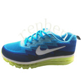 Pattini casuali della scarpa da tennis dei nuovi uomini popolari caldi
