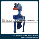 3qv-Sf Pulp Foam Pump Tank Pump Froth Pump