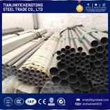 Tubo sin soldadura de alta presión del acero inoxidable de la pared gruesa para el tubo flúido