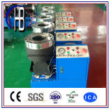 Шланга промотирования 1/4'-2' Китая инструменты нового гидровлического гофрируя