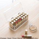 Containers van de Lippenstift van de groothandel & van de Fabrikant de Acryl