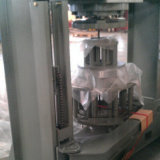 Vollreifen-Presse, Betätigen-auf Vollreifen-Reifen 22X1616 21X7X15 28X12X22 16 1/4X5X11 1/4