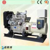 De Diesel van Weichai Generator van de Stroom in Lage Prijs
