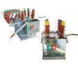 De beste OpenluchtAC VacuümStroomonderbreker van Zw32-12