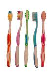 Erwachsene Zahnbürste der weichen Nylonextraborste