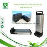 36V 15ah LiFePO4 Batterie-Satz für elektrisches Skateboard-Fahrrad mit Cer RoHS MSDS