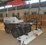 Konkrete Laser-Tirade-Maschine (FJZP-200)
