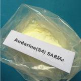 Polvere grezza Andarine (S-4) di Sarms con HPLC Repost