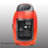4-Stroke 1000W (max 1200W) beweglicher Benzin-Inverter-Generator