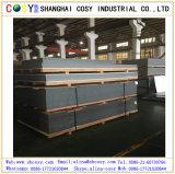 PE/PVDF zusammengesetzte Aluminiumblätter des Panel-/ACP für Wand-Umhüllung