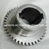 OEMの鋼鉄鍛造材および機械化機械伝達ギヤ