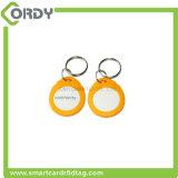 ABS RFID Keyfob близости 125kHz мангоа для контроля допуска