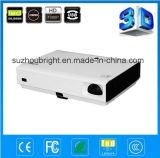 16: 9 100 Zoll 120 Zoll-Tabulator-Spannkraft-elektrischer Projektor-Bildschirm