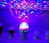 Indicatore luminoso girante del laser della sfera di ballo del partito del LED della fase magica della discoteca