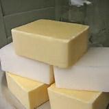 Savon de barre de lavage de détergent de blanchisserie 1.5kg