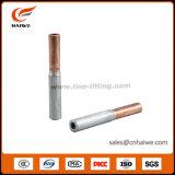 Metalen kap van de Kabel van de Link van de Schakelaar van het Aluminium van het Koper van Gtl de Bimetaal