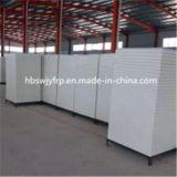 Tanque de água da boa qualidade FRP feito em China