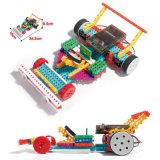 Il regalo R/C ostruisce il giocattolo educativo di telecomando