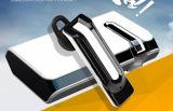 la Banca portatile di potere 7800mAh con il caricatore senza fili del Mobile del trasduttore auricolare di Bluetooth