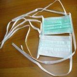 Het automatische Chirurgische Medische Masker die van de Griep van Tandartsen Machine maken