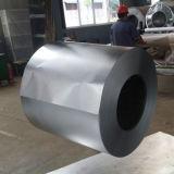 Bobina de aço do Galvalume do material de construção das telhas de telhadura