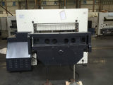Program Control Paper Cutting Machine / Papercutter / Guillotine (115F)