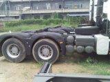 판매를 위한 Sinotruk HOWO A7 6X4 420HP 트랙터 트럭