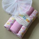 Algodão 100% dos tecidos do bebê St007 macio e confortável