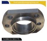 Placa de aço carbono RF 16mn GOST12820 Flange da tampa