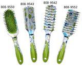 Vendita calda della spazzola dello sfiato della spazzola di capelli di stampa di trasferimento dell'acqua