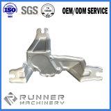 Morrer peças de automóvel fazendo à máquina do produto do CNC da liga de alumínio de carcaça