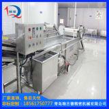 De plantaardige Schoonmakende Machine van de Bel (qd-qp4000-800)