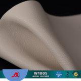 Классика конструирует мягкую искусственную кожу PVC для крышек места автомобиля и драпирования софы