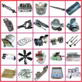 Professional Sales of High - Quality Original Cummins Spare Parts