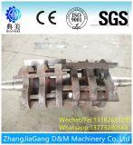 De Maalmachine van de Pijp van pvc van Dianmei van de Fabriek van Zhangjiagang