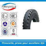 4.00-8highquality y buen neumático del neumático de la motocicleta del precio