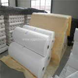 Pp Woven Flat Fabric con Coated